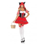 Red Riding Wolf 83931