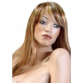 Variegated X-Long Wig 440L03234