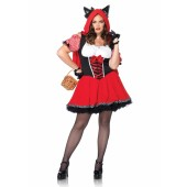 Red Riding Wolf 83931X