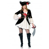 Captain Swashbuckler 83283X
