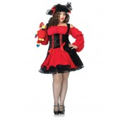 Vixen Pirate Wench 83157X