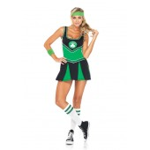 Boston Celtics Cheerleader N83971